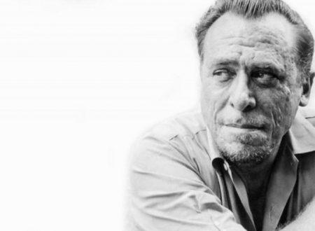 """""""Nel mio cuore c'è un uccello azzurro"""": una poesia di Charles Bukowski"""