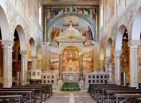 La Basilica dei Santi Nereo e Achilleo a Roma