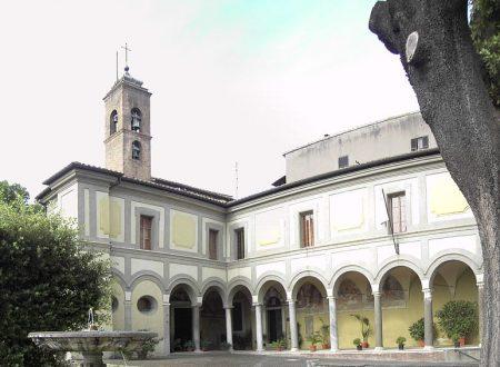 Tesori di Roma: la Chiesa e e il Chiostro di Sant'Onofrio al Gianicolo