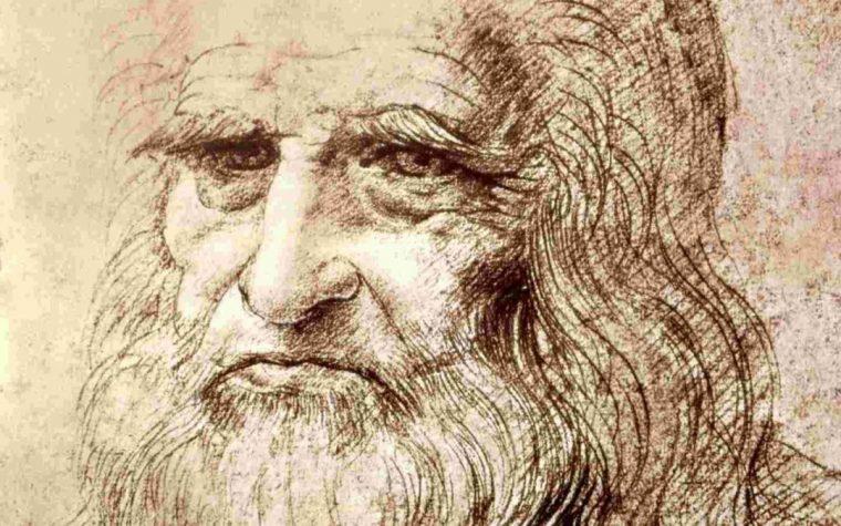 """Il """"Trattato sulla pittura"""" di Leonardo da Vinci, le idee sull'arte del grande genio"""