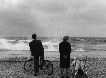 """""""Questo odore marino"""": una poesia di Giorgio Caproni"""