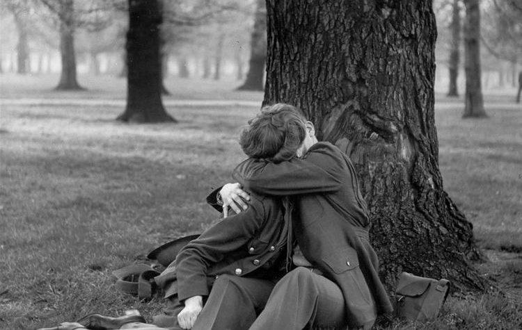"""""""È l'amore"""": una poesia di Jorge Luis Borges"""