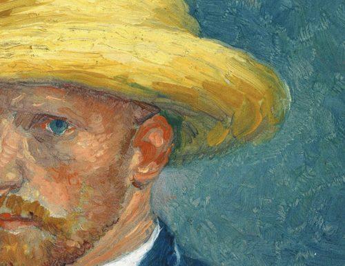 Vincent van Gogh, ritrovati documenti inella sua casa di Londra