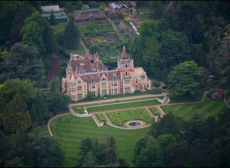 Sir Frank Crisp:  la storia dei Giardini vista da uno studioso vissuto nell' Inghilterra  vittoriana