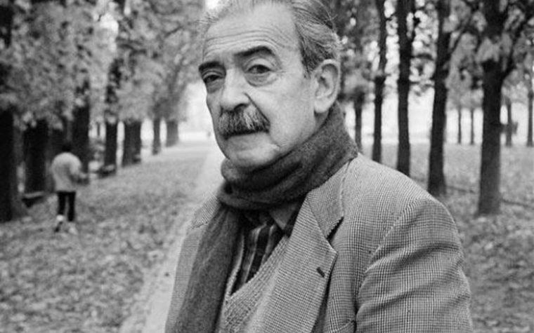 """""""Notte"""": la malinconica poesia di Juan Gelman"""