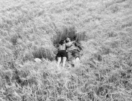 """""""Io e te"""": una romantica poesia di Ana Rossetti"""