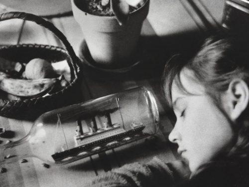 """""""Ho pianto perché"""": una poesia di Anaïs Nin dedicata a tutte le donne"""