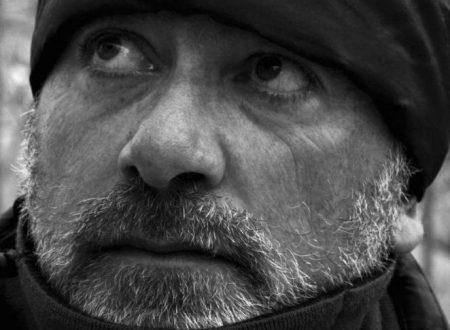 """""""Il tuo sguardo salvavita"""": la splendida poesia di Franco Arminio"""