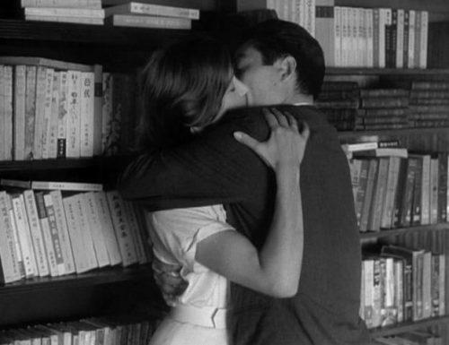 """""""Io vorrei stare sopra le tue labbra"""": una poesia di Federico García Lorca"""