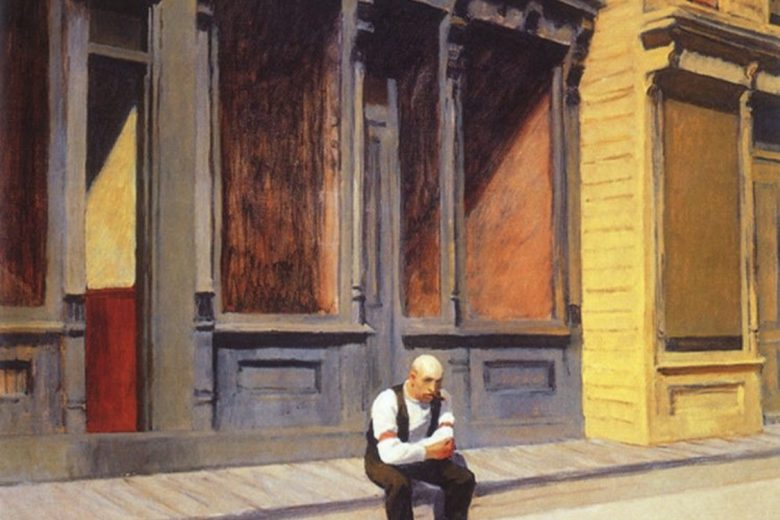 """Ti aspettavo"": una poesia di Agota Kristof"