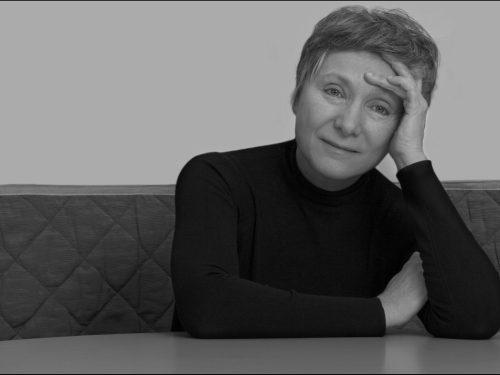 """""""Ringraziare desidero"""": una poesia di Mariangela Gualtieri"""