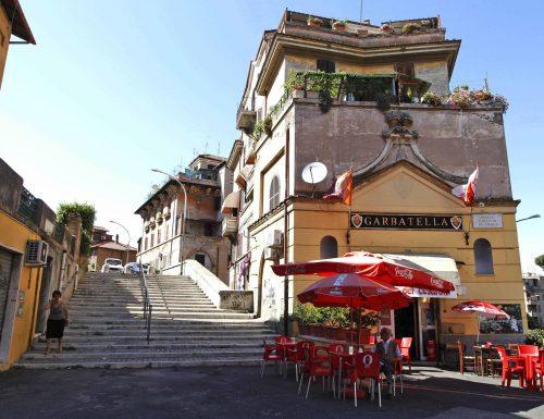 Roma e la Garbatella: da quartiere popolare a set cinematografico