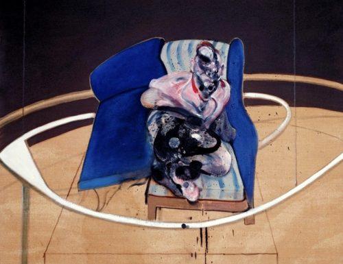 Bacon, Freud – La Scuola di Londra – Opere della TATE: una mostra che volge al termine. Cosa abbiamo imparato (da imparare)?