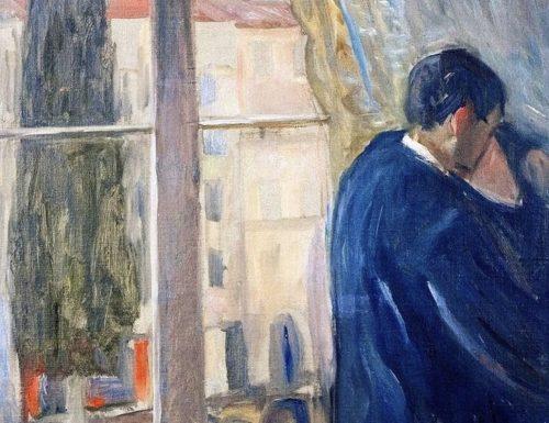 """""""Bocca"""": una poesia di Mario Benedetti"""