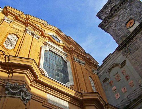 Uno sguardo su Neapolis: Il complesso Monumentale di San Lorenzo Maggiore