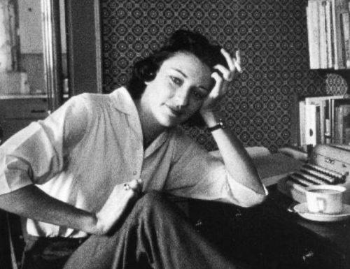 """""""Siate cauti con le parole"""": una poesia di Anne Sexton"""