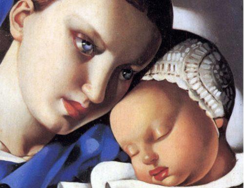 """""""Figlia mia"""": una poesia di Felicia Lione"""