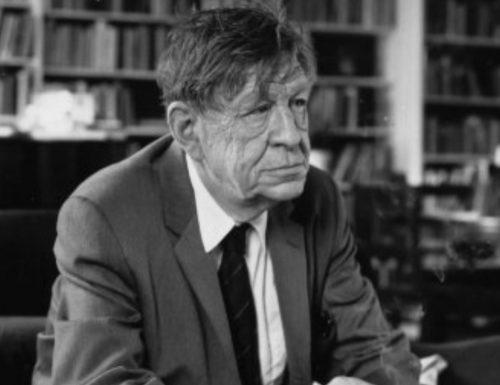 """""""La verità, vi prego, sull'amore"""": poesia di Wystan Hugh Auden"""
