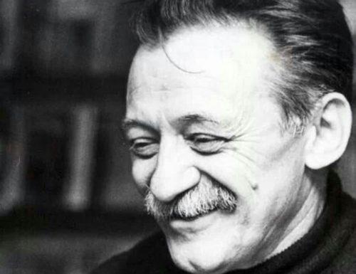 """""""Difesa dell'allegria"""": una poesia di Mario Benedetti"""