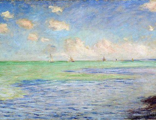 """""""Il mare"""": la suggestiva poesia di Jules Supervielle"""